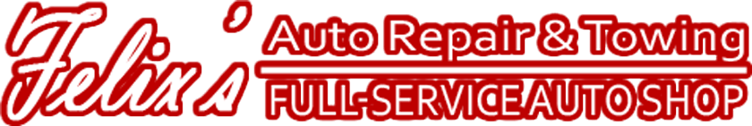 Felix Auto Repair & Towing - logo