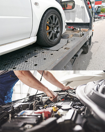 Felix Auto Repair & Towing - Auto Repair & Towing Services in Springfield, MA